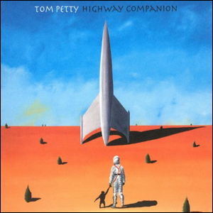 Visual Album Review: Tom Petty – Highway Companion