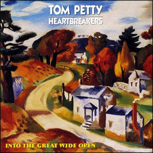 Visual Album Review: Tom Petty and the Heartbreakers – Into the Great Wide Open