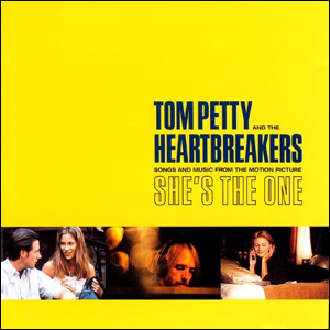 """Visual Album Review: Tom Petty and the Heartbreakers – Songs and Music from """"She's the One"""""""