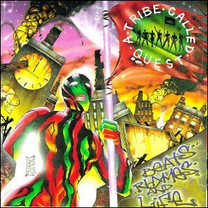 Visual Album Review: A Tribe Called Quest – Beats, Rhymes and Life